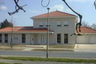 Zeer mooi afgewerkte villa met kantoor aan huis
