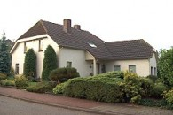 Vrijstaand(e) landhuis/villa