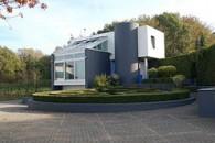Zeer moderne villa