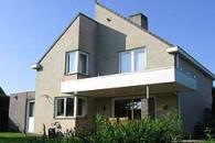 Vrijstaande moderne villa