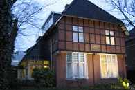 Karakteristieke kantoor villa