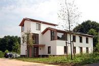 Nieuwbouw Penthouse