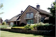 Grote klassieke Villa