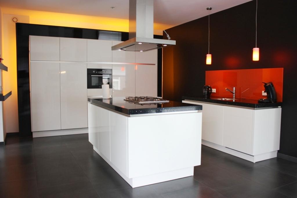 Landelijk keukeneiland te koop van nederland stoere landelijke keuken met fornuis - Hoe dicht een open keuken ...