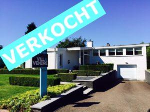 VERKOCHT Moderne ruime vrijstaande bungalow, Kollenberg Sittard