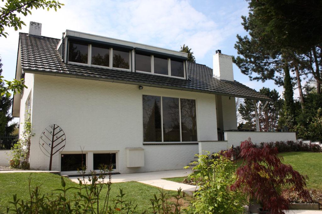 Modern landhuis met zwembad op unieke locatie kollenberg u2013 villa