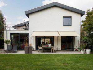 Te huur vrijstaande woning Sittard, Kollenberg
